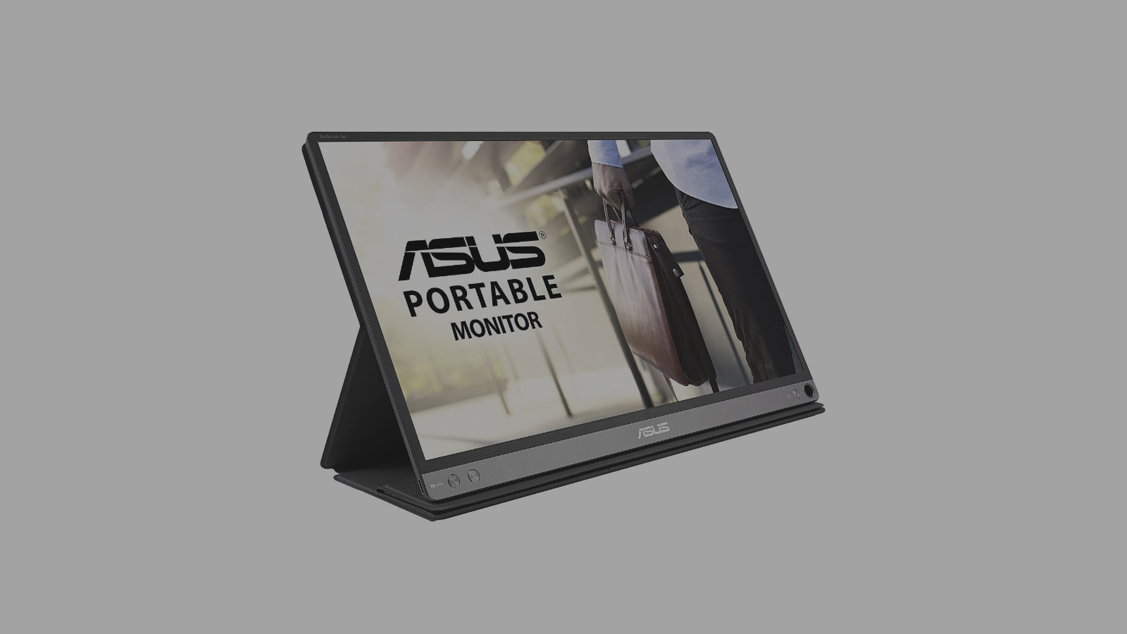 Deal Alert: Grab this battery-powered portable ASUS monitor and save $50