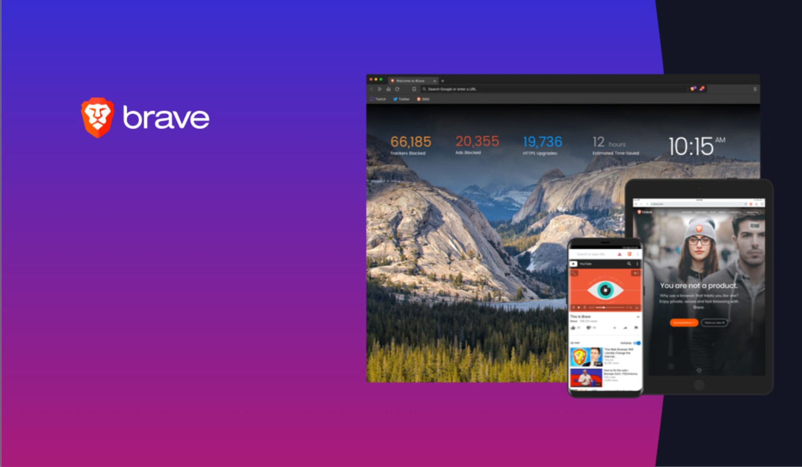 Can I install the Brave Browser on my Chromebook?