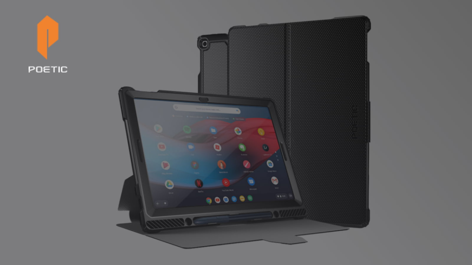 Poetic Cases launches Indiegogo to fund new Explorer case for Pixel Slate