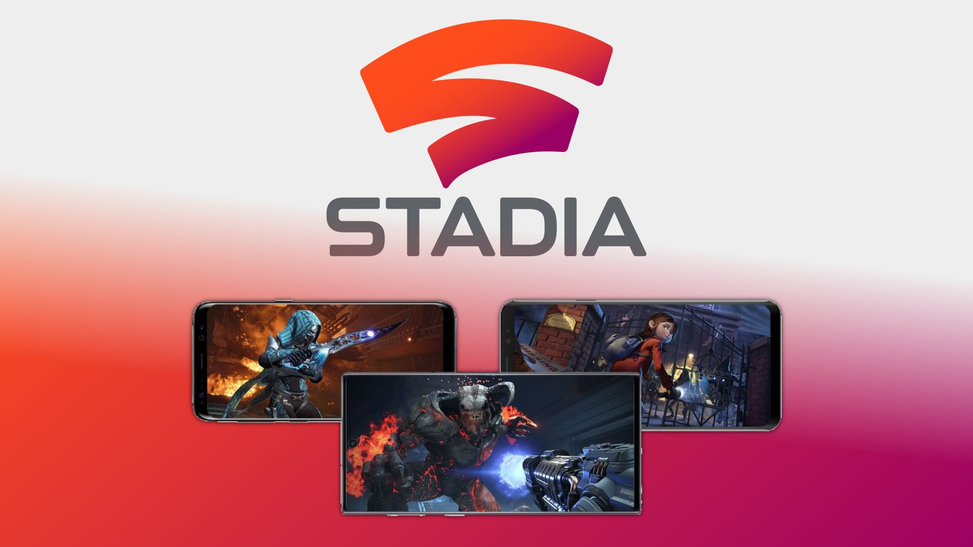 Stadia is now available on these non-Pixel phones