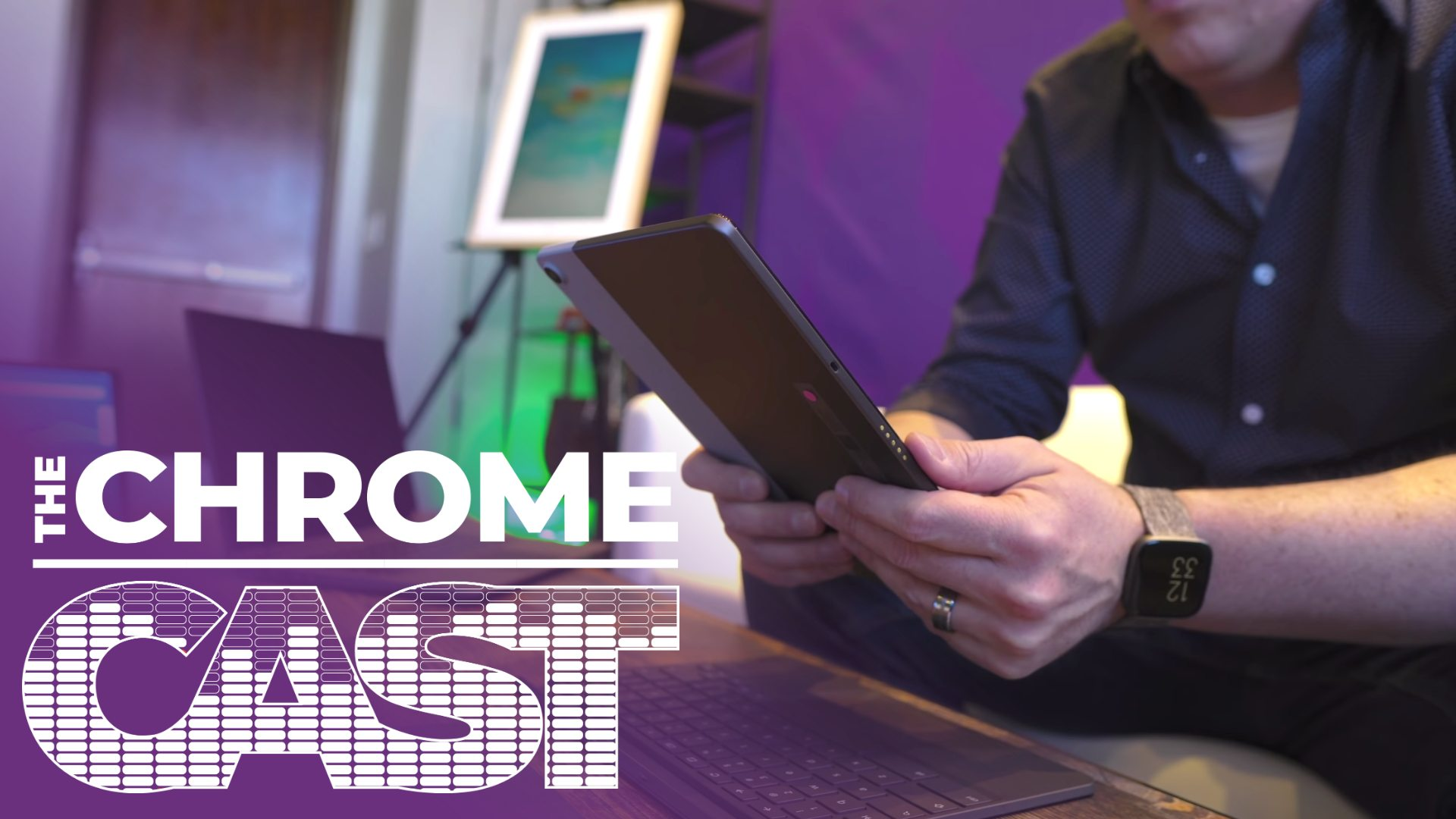 The Chrome Cast 50: Linux on Chromebooks and the future of Chrome OS tablets