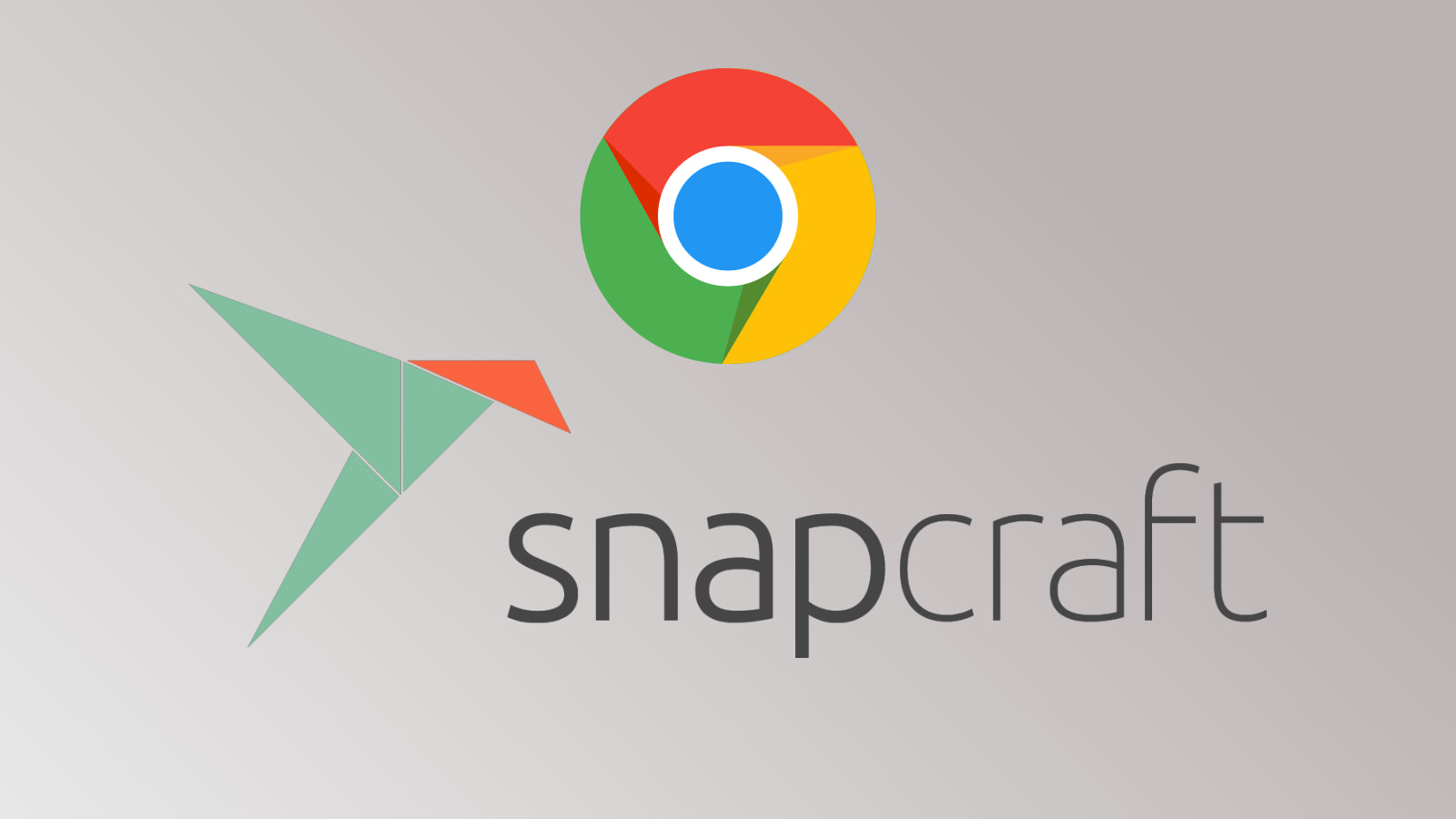 Chrome browser may get an official Snap package for Linux
