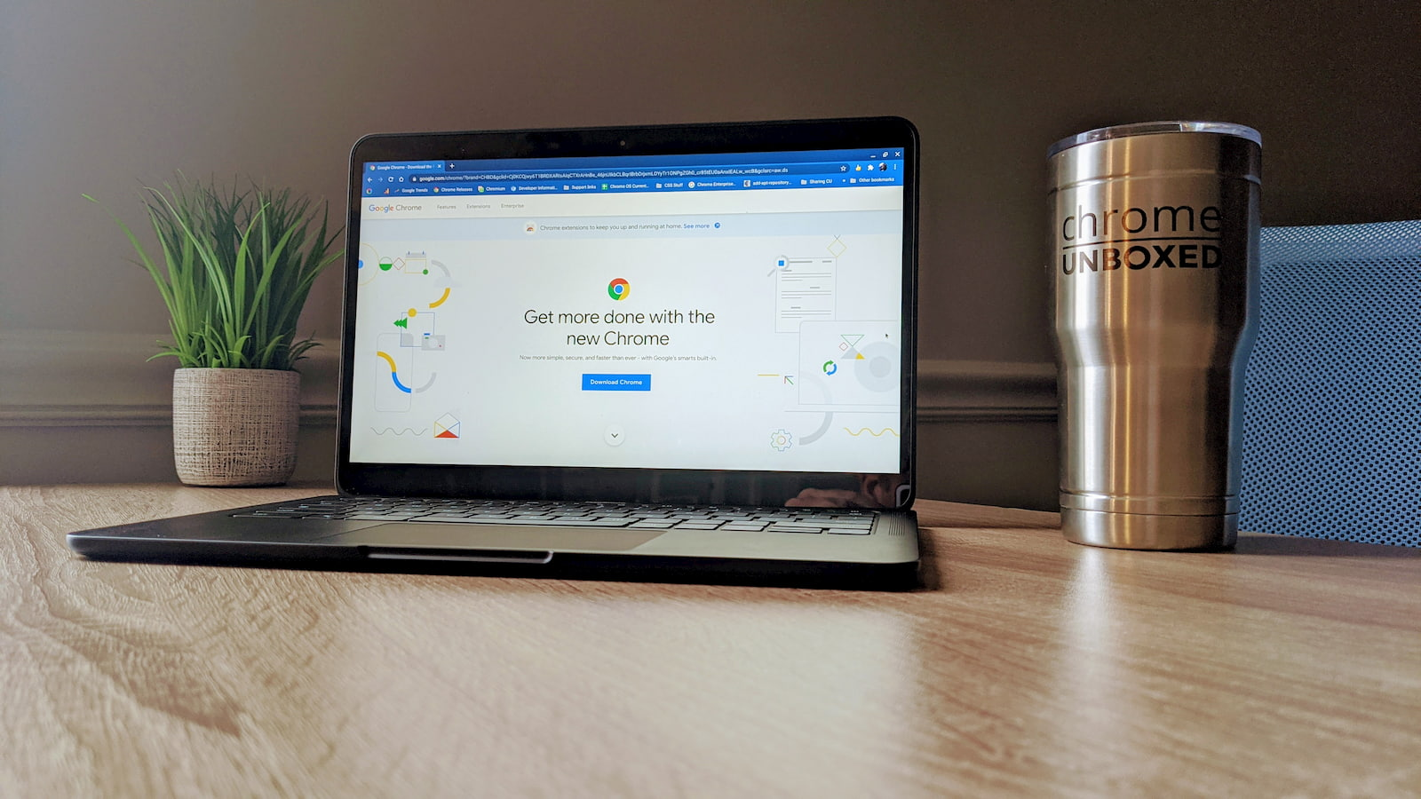 New feature could greatly extend the life of your Chromebook's browser