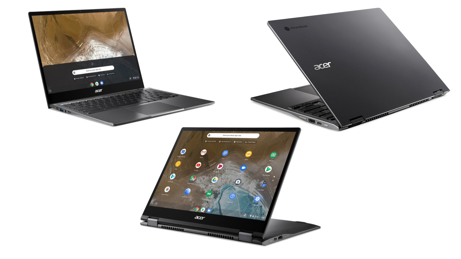 Acer's 10th Gen Core i5 Spin 13 Chromebook pops up and it's priced right