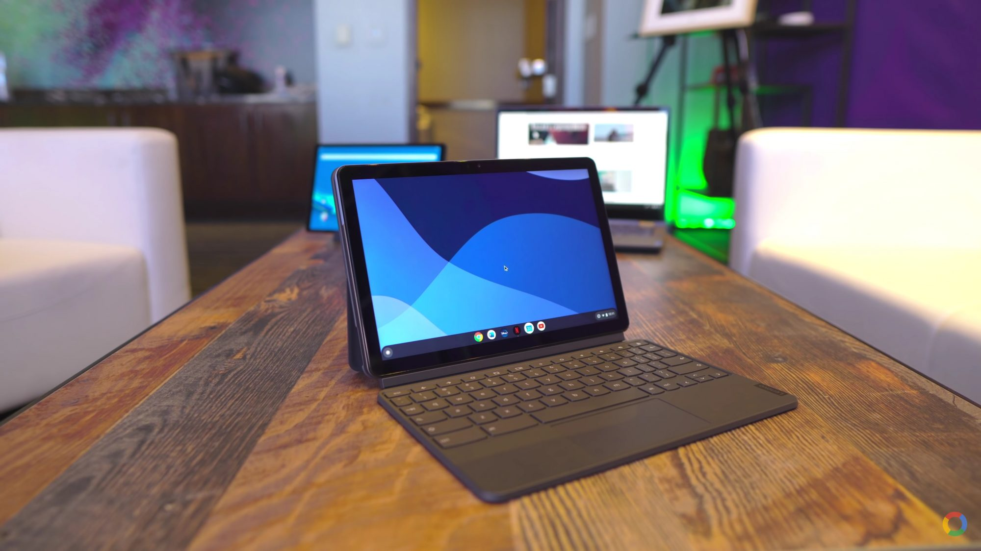 "Amazon's ""Most Wished For"" list foreshadows massive success for Lenovo's Chromebook Duet tablet"