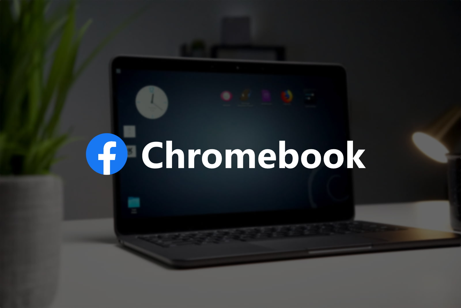 Facebook group offers support and community for Chromebook users