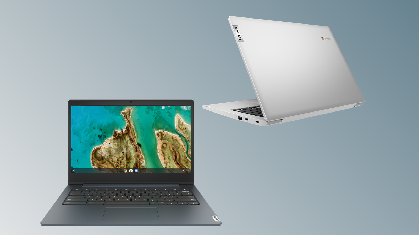 Lenovo adds the Ideapad 3 Chromebook 14 to its growing lineup