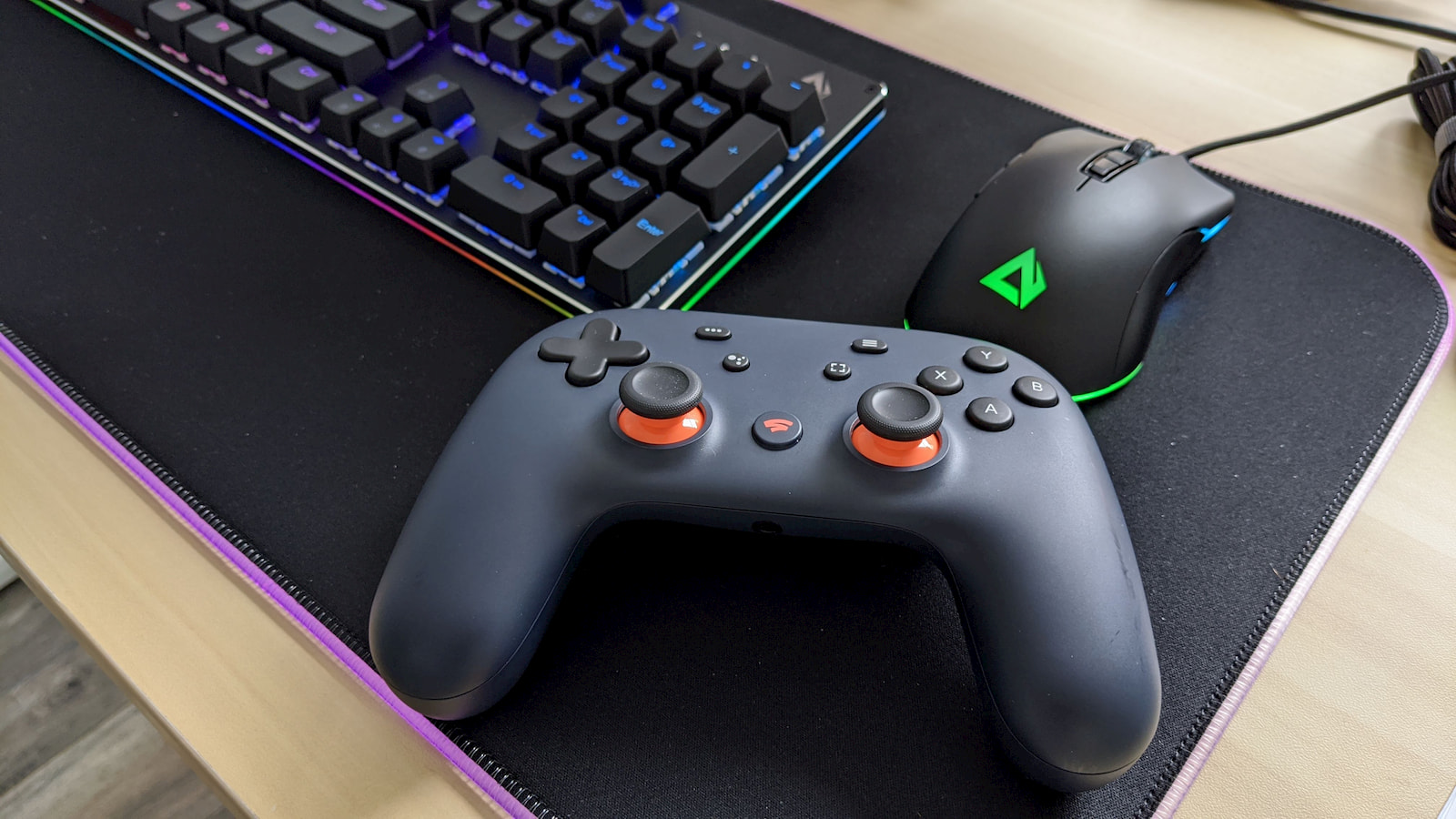 Stadia throws in two free months for Pro subscribers