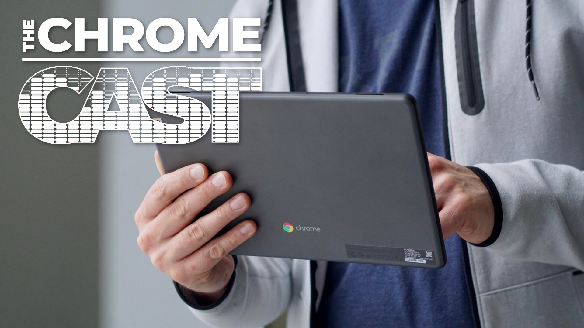 The Chrome Cast 83: ARM is coming for your laptop