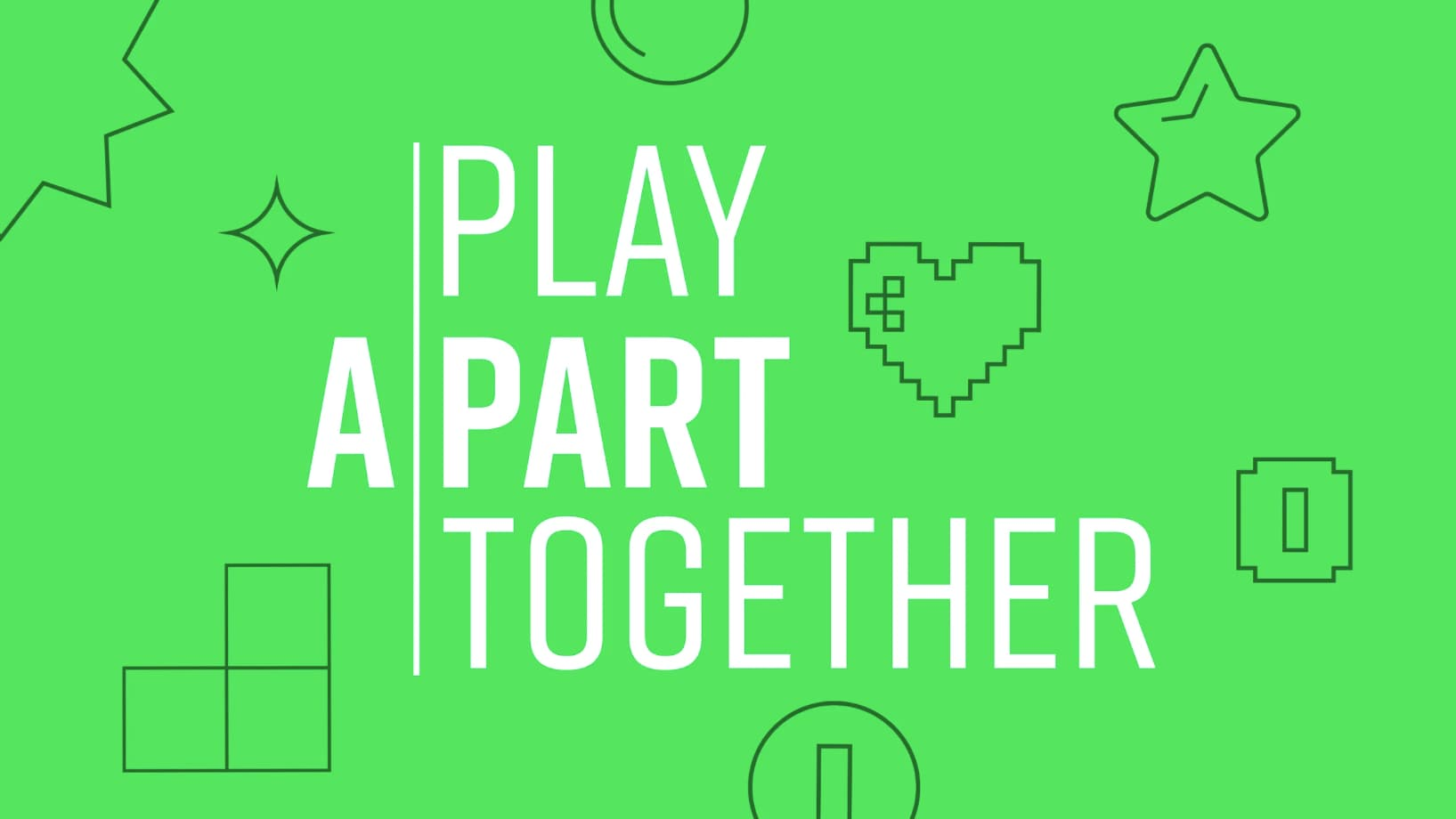 Google Curates 'Games that Bring Us Together' collection on Play Store