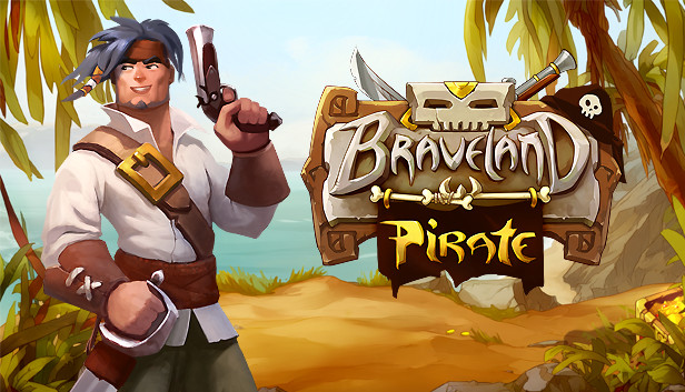 Deal Alert: Braveland Pirate, Rogue Hearts, Icewind Dale and More on Sale in the App Store