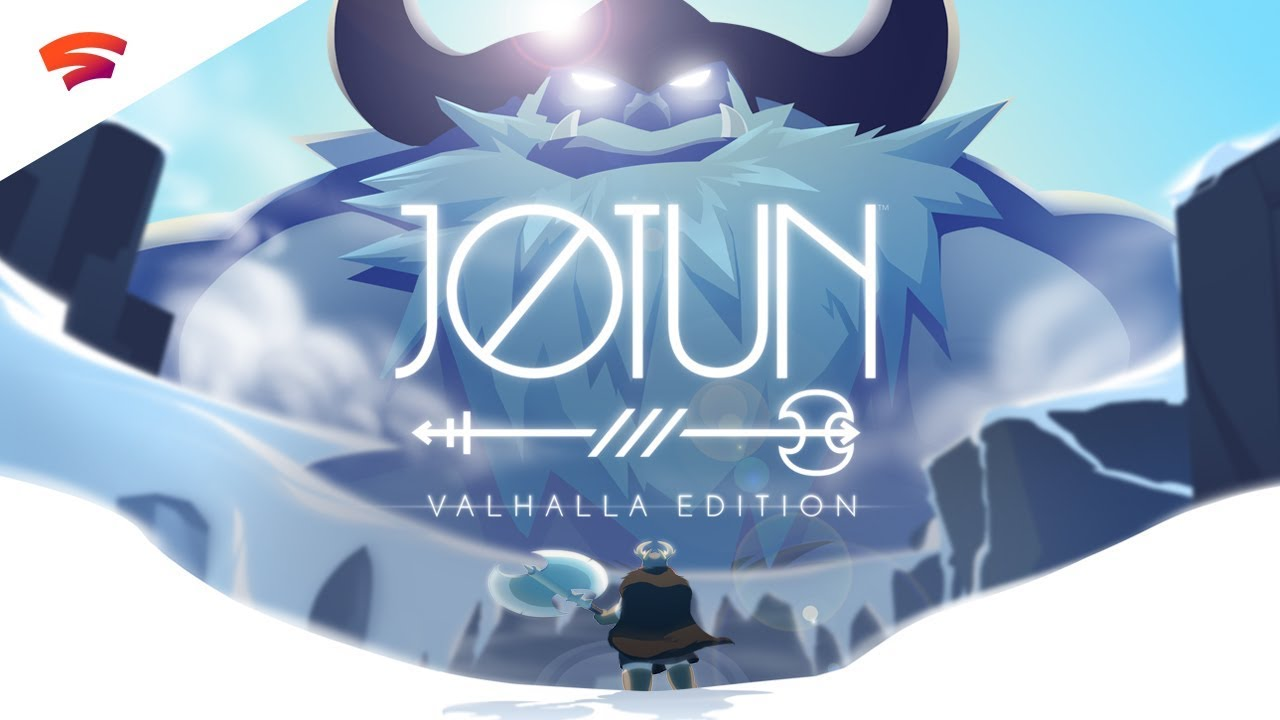 More Vikings Come Ashore as Jotun: Valhalla Edition Lands on Stadia