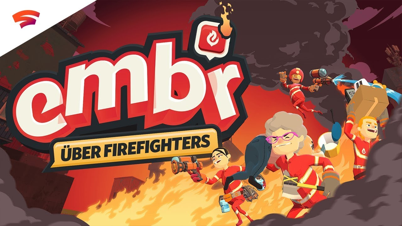 Embr Treats Firefighting Like an Uber Service, Join the Early Access Today!