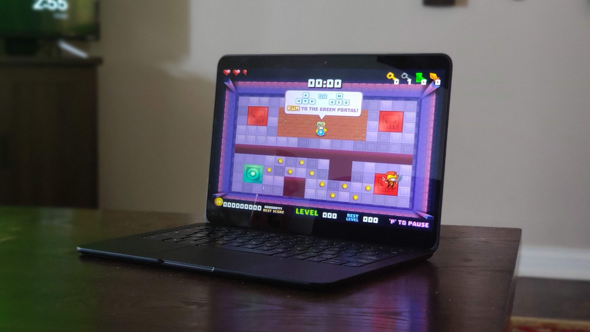 Install this standalone Shockwave player on your Chromebook and get your retro game on