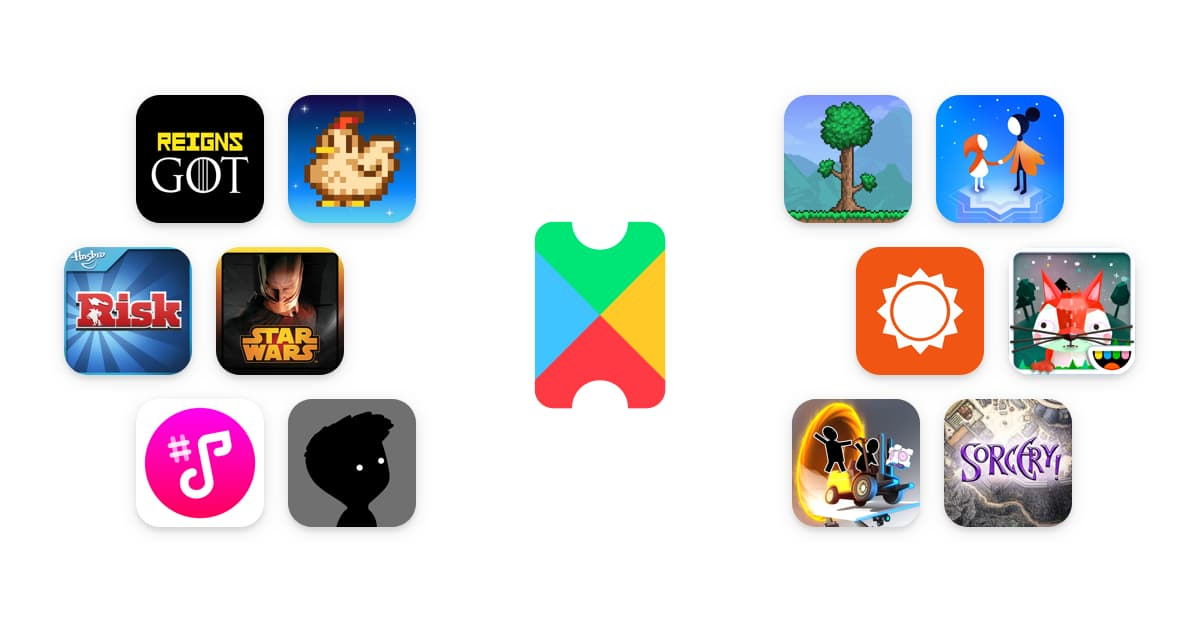 Google Needs to Give Play Pass Subscribers a Better Way of Discovering Games