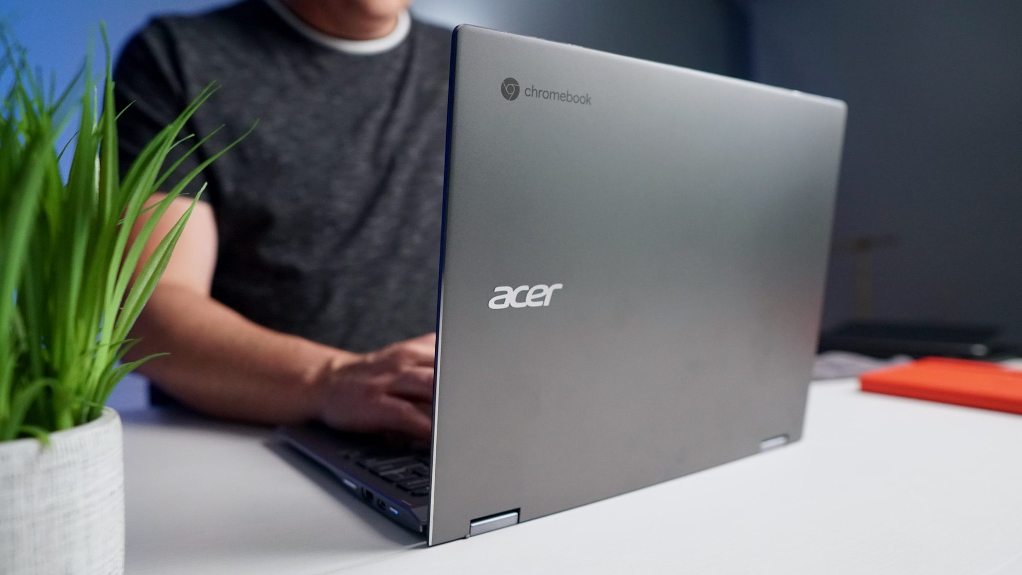 New Acer Chromebook Spin 713 hands-on and first impressions