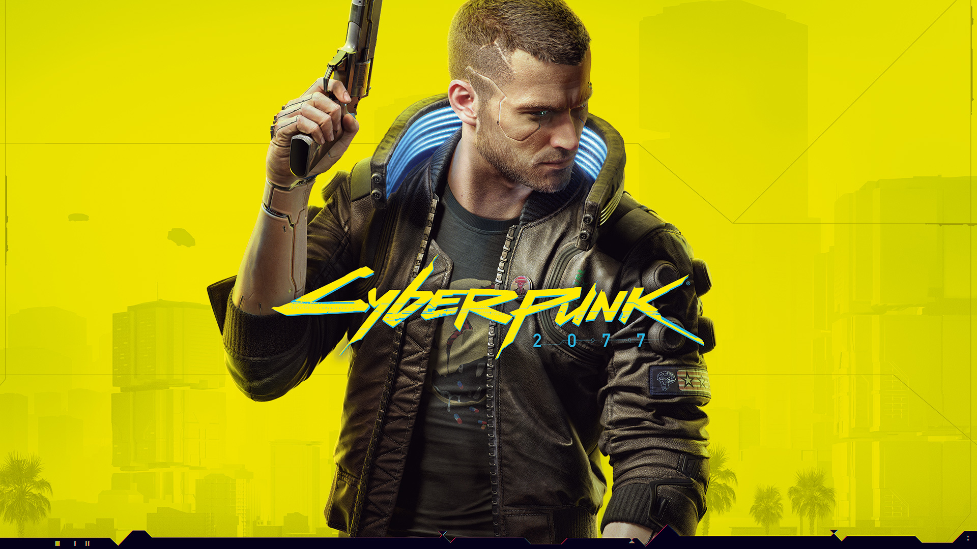 Cyberpunk 2077 for Stadia Delayed. Here's when we can expect it