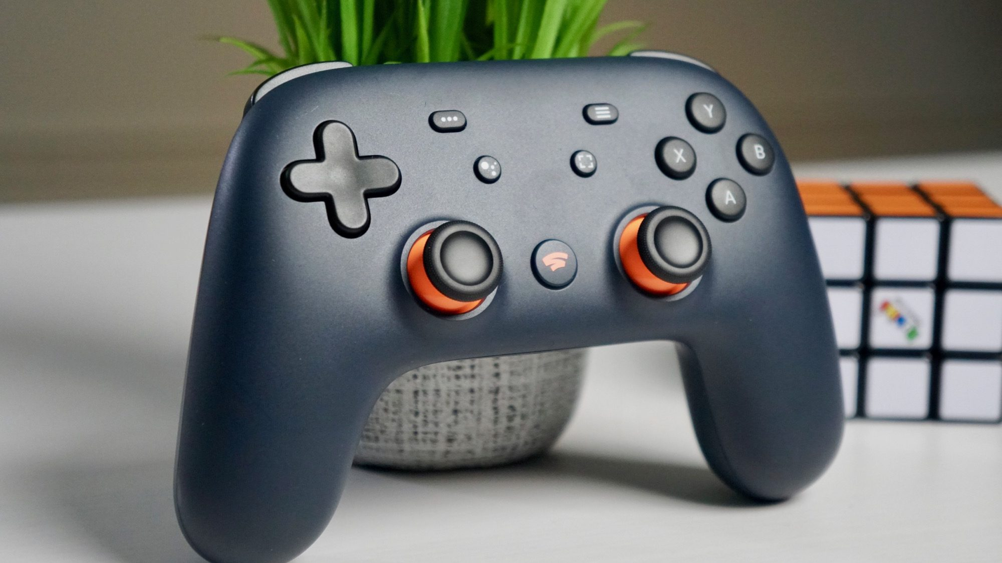 Stadia Prepares to Offer Touch Controls, Party Chat, Game Demos and More