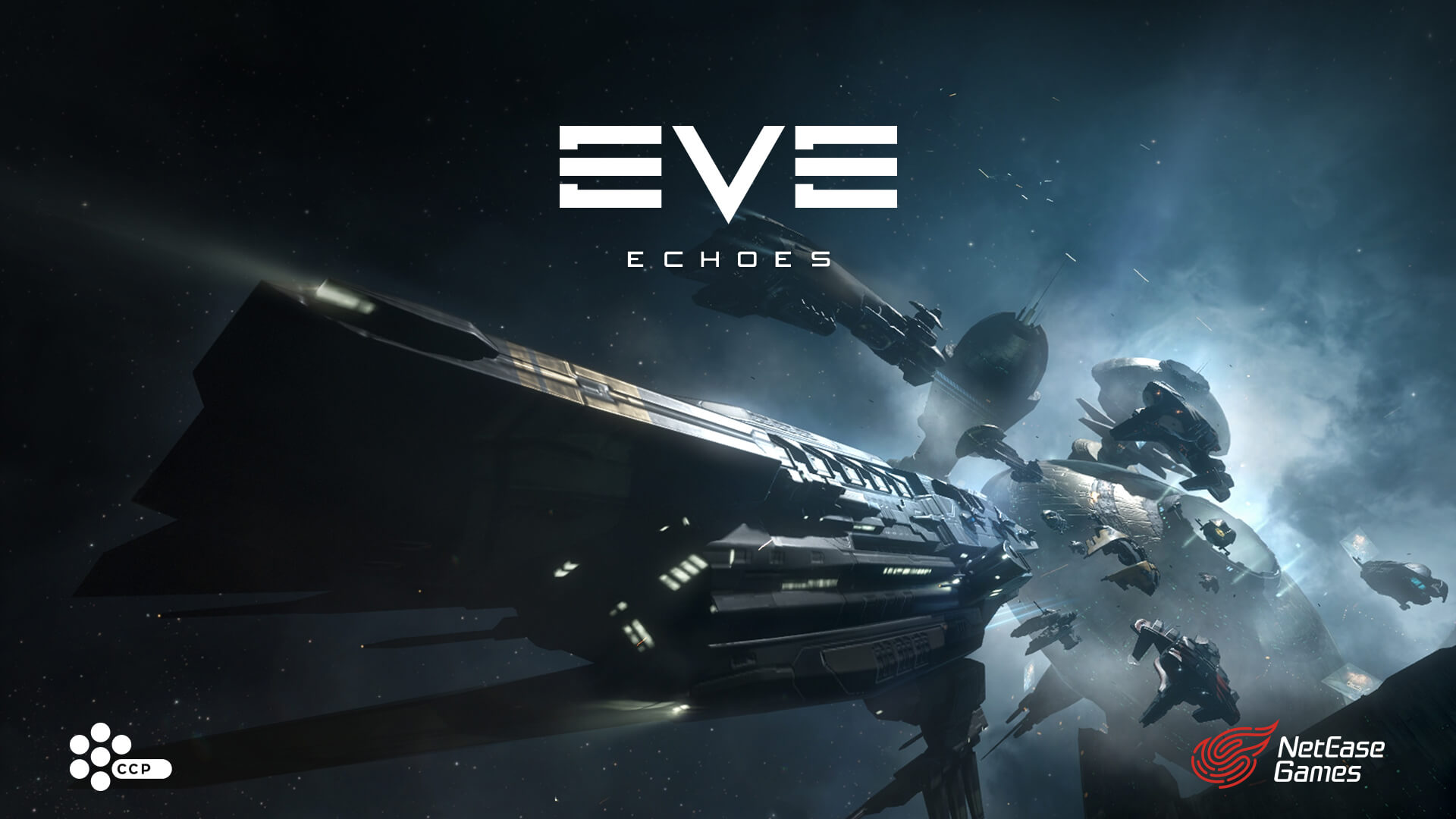 [Update: Full Release, servers go online tomorrow] EVE Echoes Brings 8,000 solar systems to mobile. Final closed beta next month
