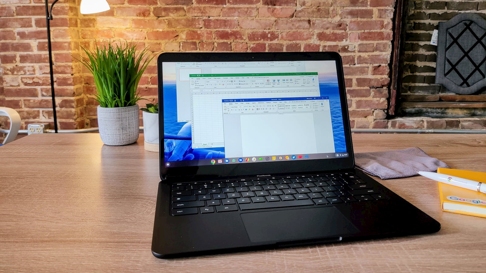 Development on Windows dual boot for Chromebooks has been resurrected for some reason