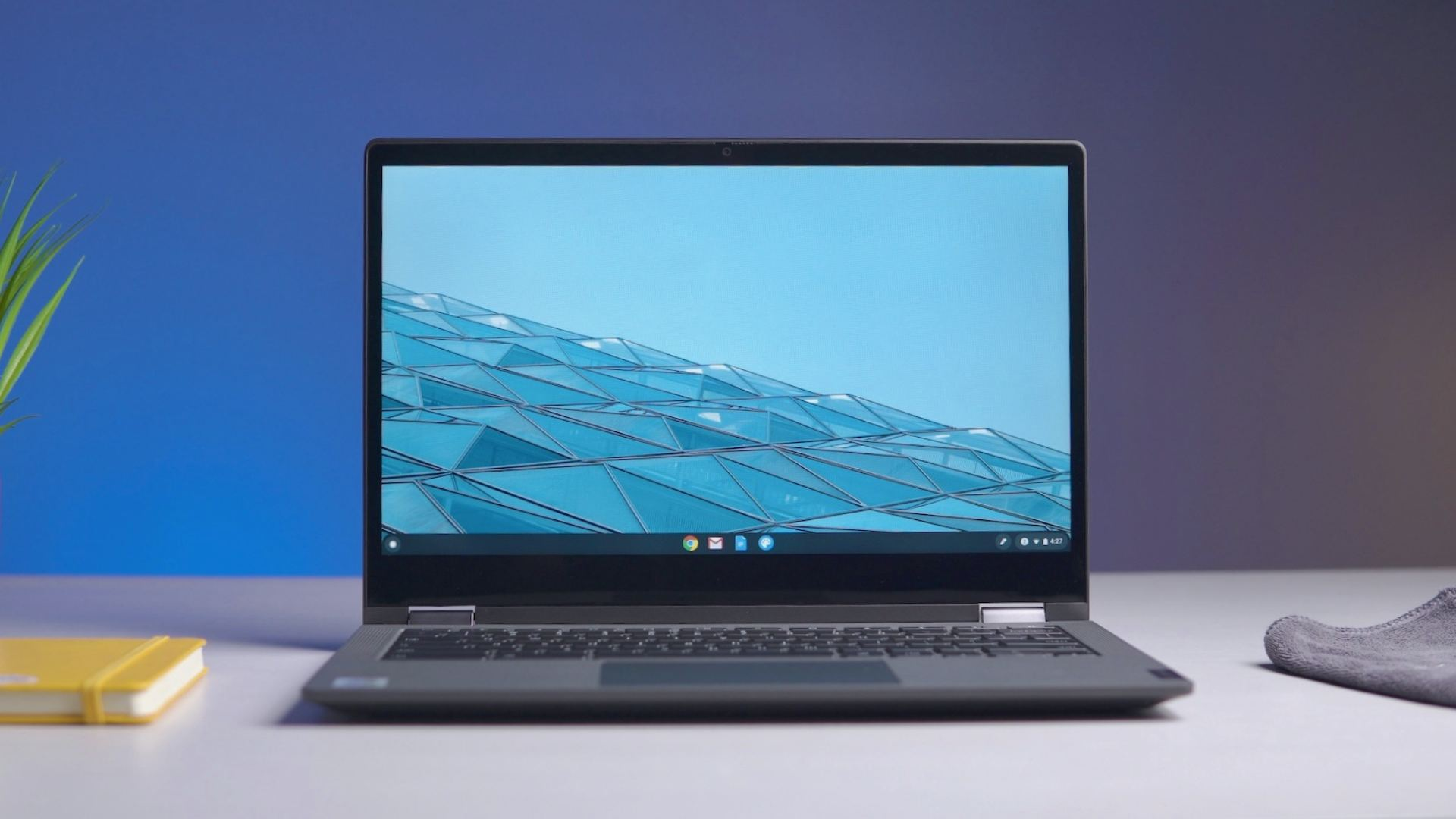 The Lenovo Chromebook Flex 5 is back to $409 but it won't last long