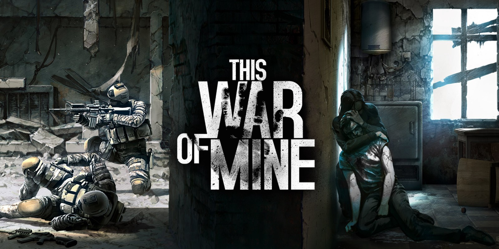 Deal Alert: This War of Mine, Peace, Death! and more Google Play Games on sale this week