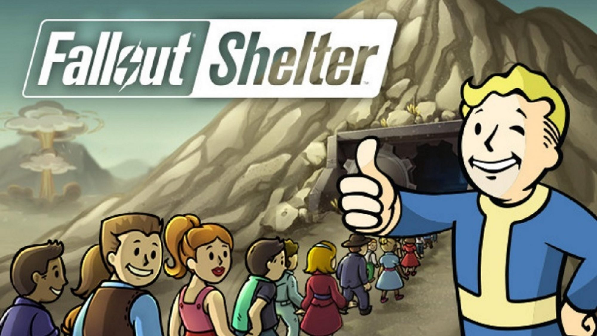Bethesda promotes Fallout Shelter for Chromebooks and proves that developers still aren't doing enough