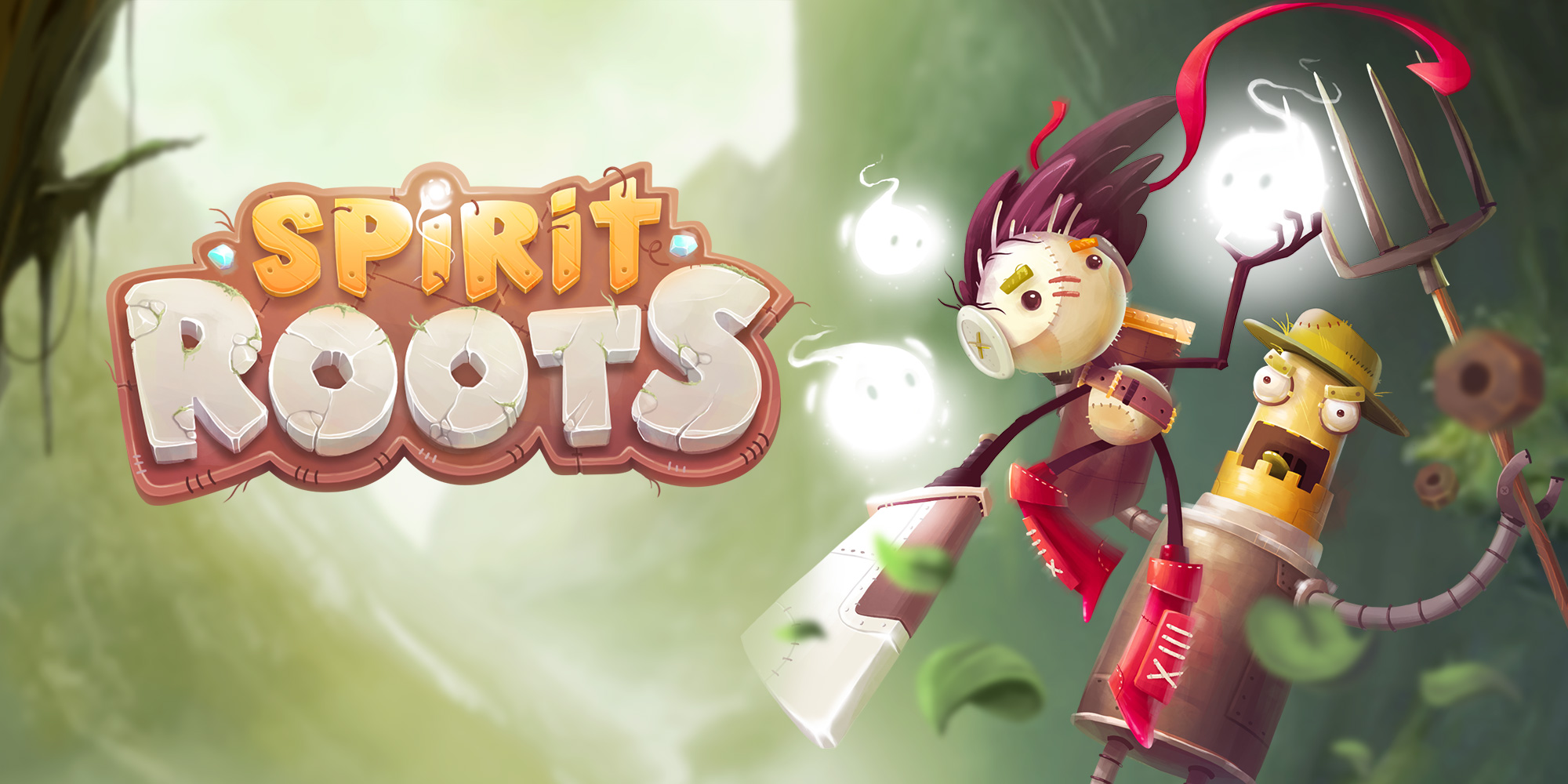 Deal Alert: Spirit Roots, Unbroken Soul and 60 more Google Play games on sale this week!
