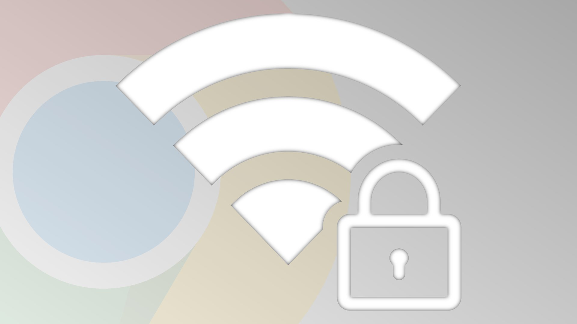 Chrome OS 85 Wi-Fi Password Sync is not working for some, but there's an easy fix