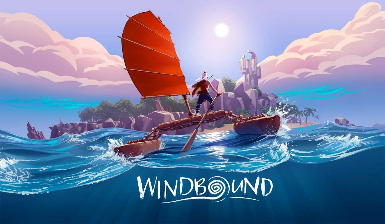 Windbound is coming to Stadia and Nintendo Switch. Here's everything you need to know!