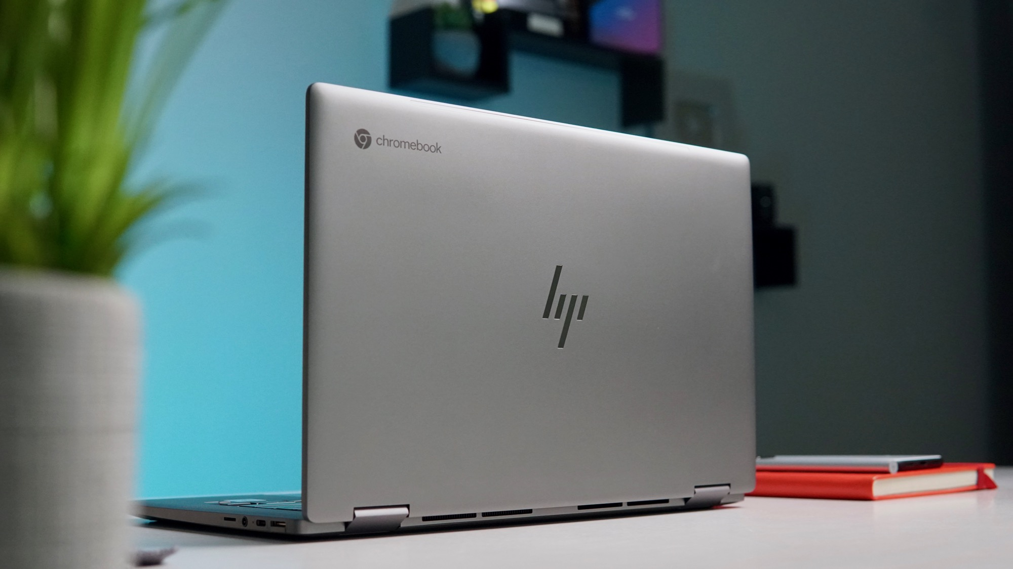Today's the day: $250 off the premium HP Chromebook x360 14c - Chrome Unboxed