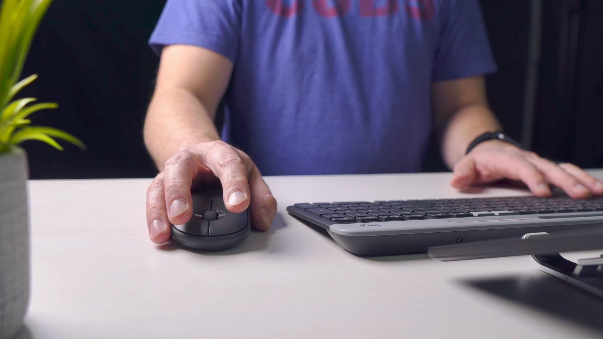 Don't miss this chance to score a free Logitech keyboard and mouse