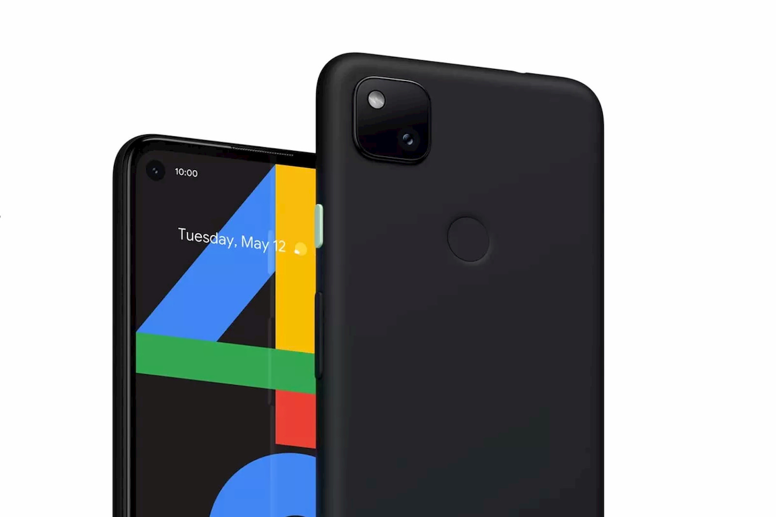 The Pixel 4a officially arrives on the Google Store (sort of)