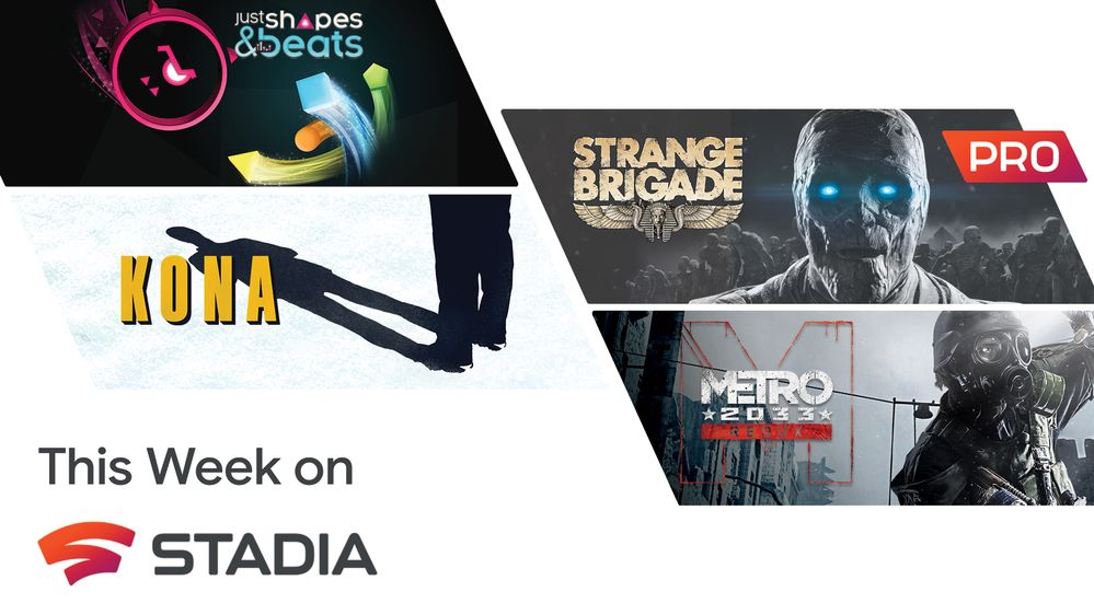 [Claim Now] Your FREE Stadia Pro games for August, last chance to claim Zombie Army and more Summer of Games sales and discounts!