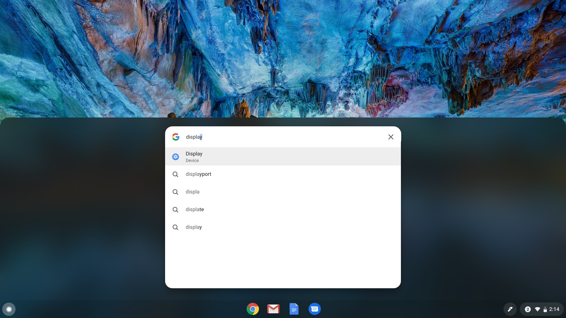 Chrome OS 85 quick search getting a helpful new feature for new and experienced users alike