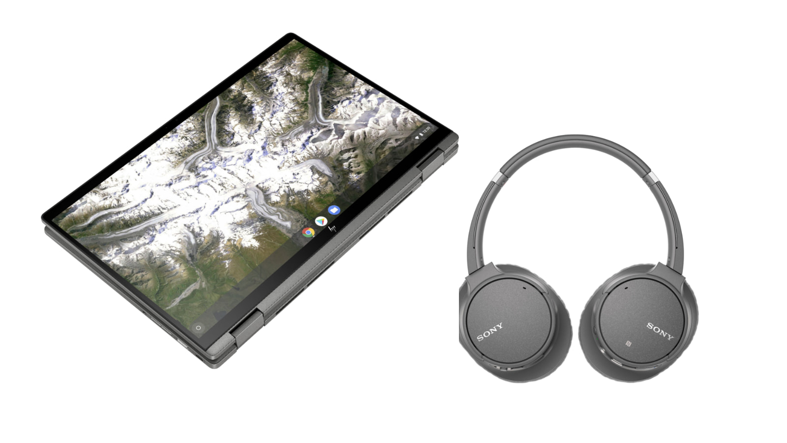 Student Deals: Get up to $230 off a new Chromebook and score a free pair of $200 Sony noise-canceling headphones