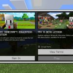 Minecraft: Education Edition officially arrives for Chromebooks