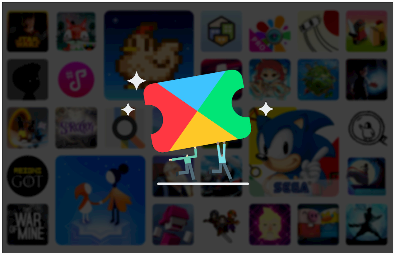 Google Play Pass adds annual subscription, teases new games and expands to new regions