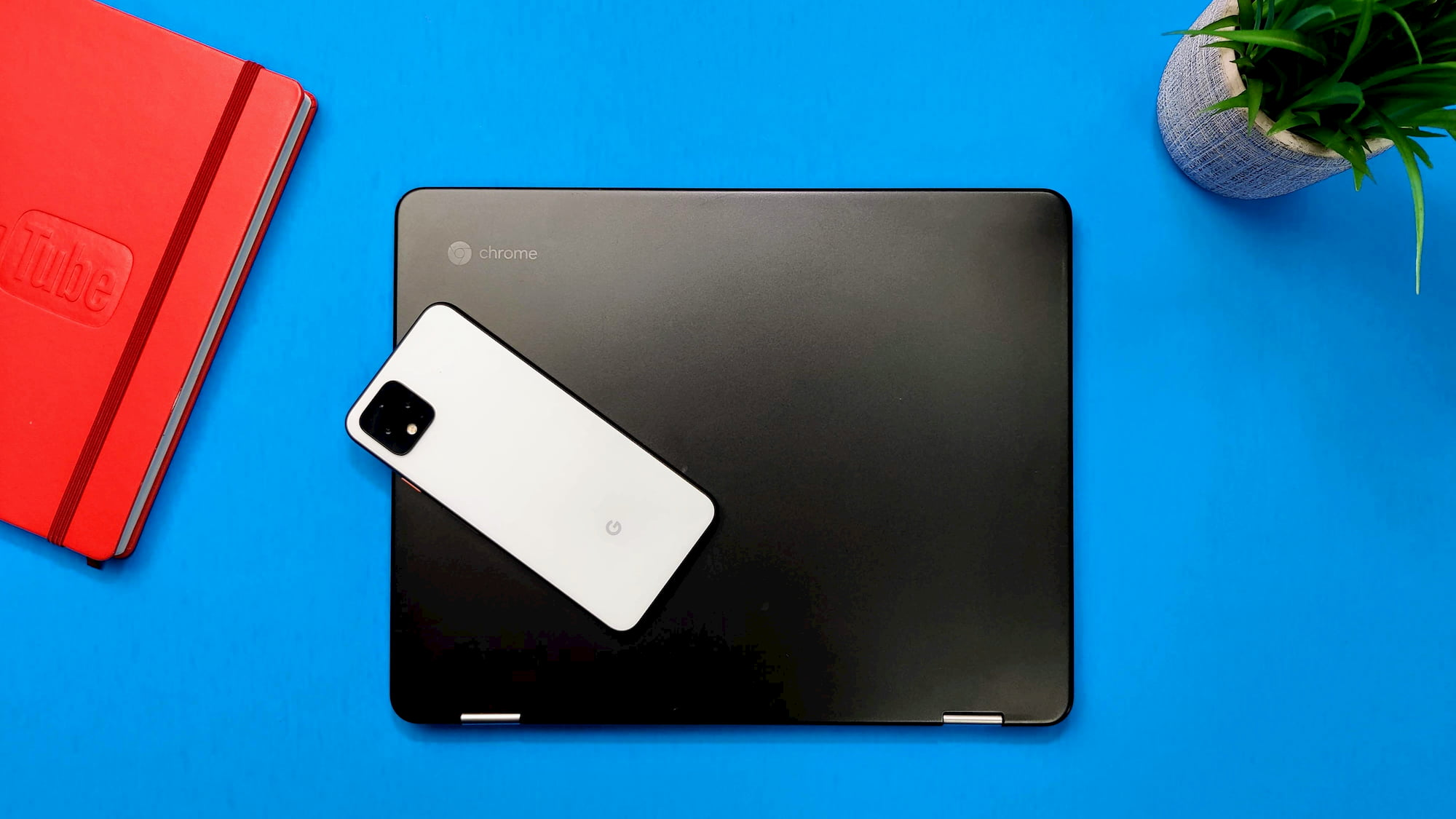 Snapdragon Chromebook 'Lazor' shows Pixel 4a-like speeds in Geekbench