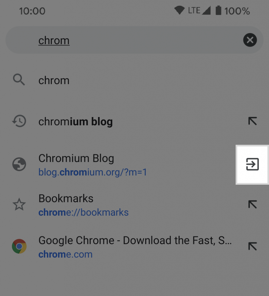 Google officially unveil its new Chrome Tab Group feature