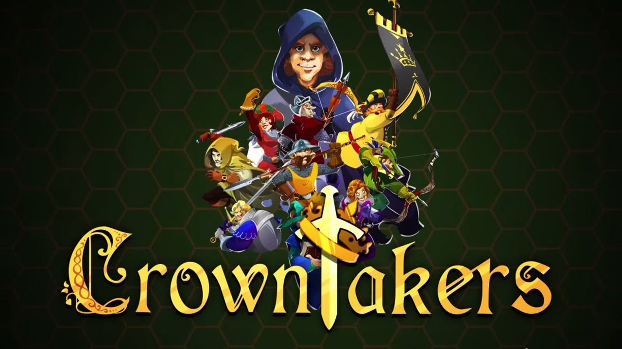 Deal Alert: Crowntakers, Animus, Dust & Salt and 35 more Google Play Games on sale this week!