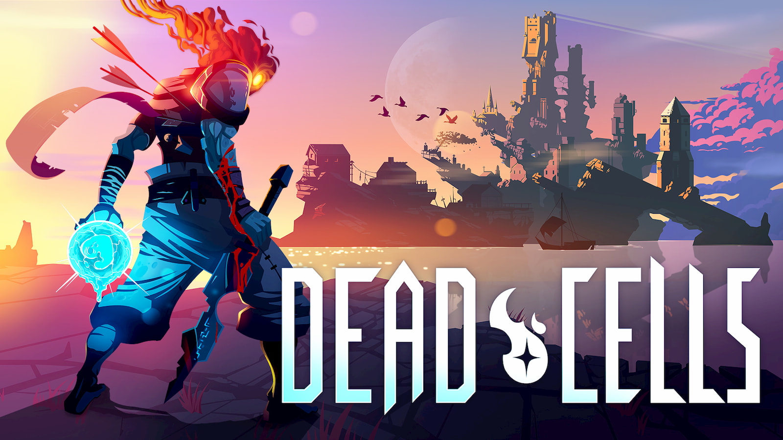 Chromebook Perks: Grab the hit game Dead Cells for free