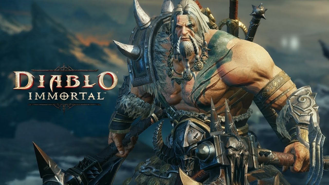 Diablo Immortal delayed, adding controller support which is great for Chromebooks, but…