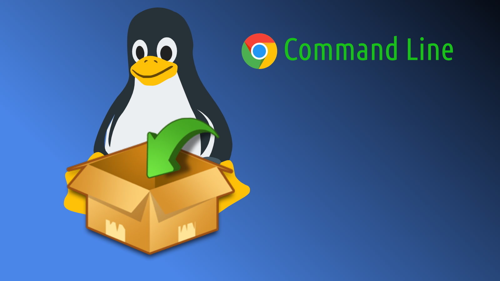 3 ways to install Linux packages on your Chromebook