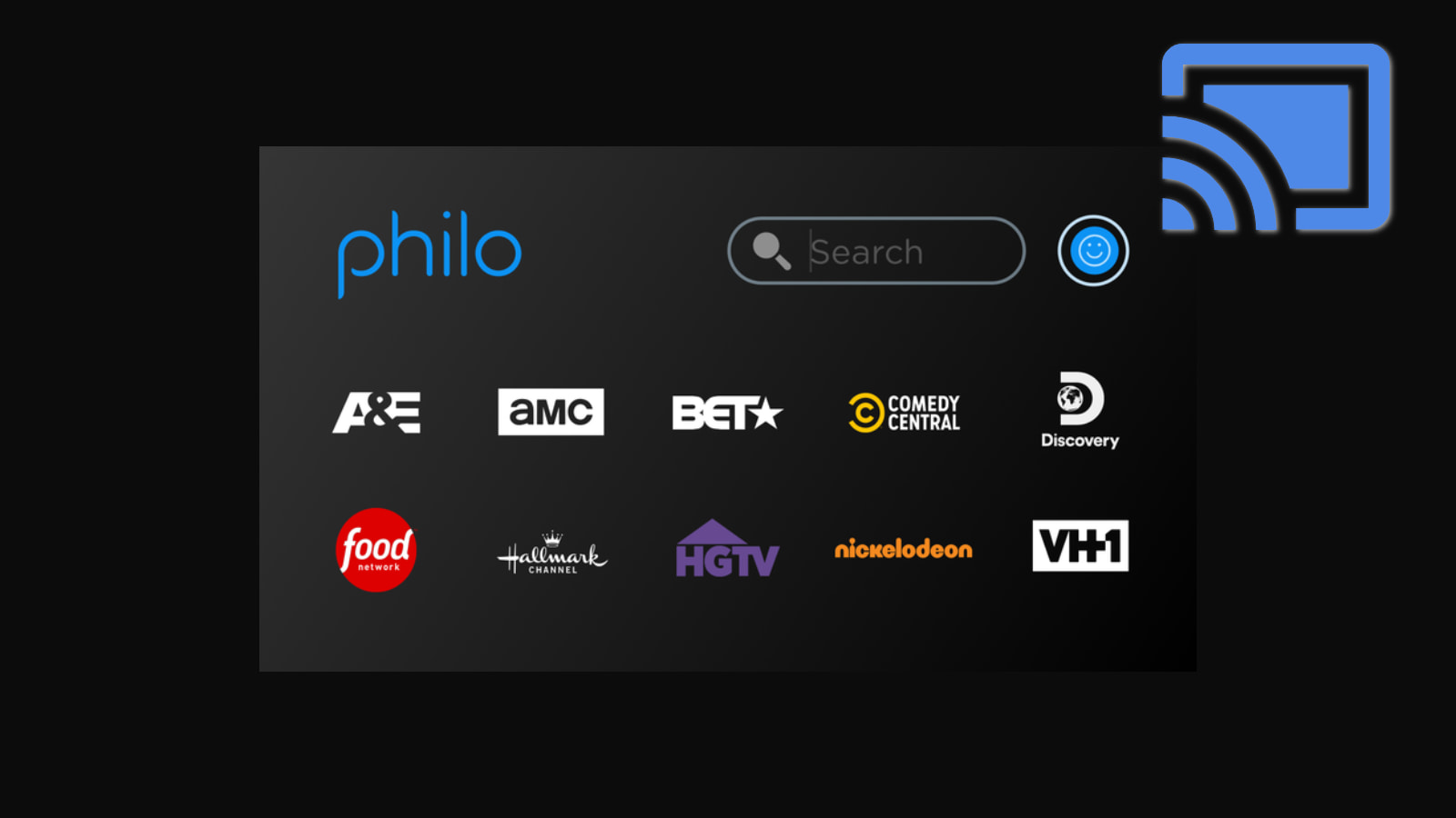 Budget-friendly Philo adds Chromecast support to streaming service