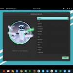 Reader's Choice: Here's Pop!_OS running on a Chromebook