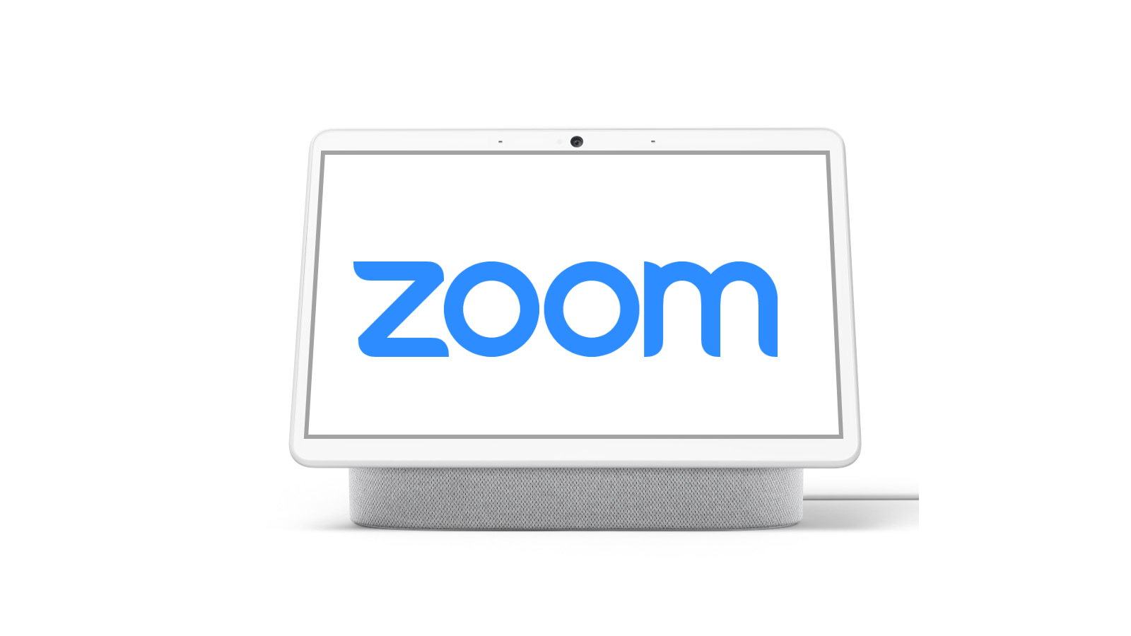 From Zero to Hero: Zoom nabs official support for Google Smart Displays