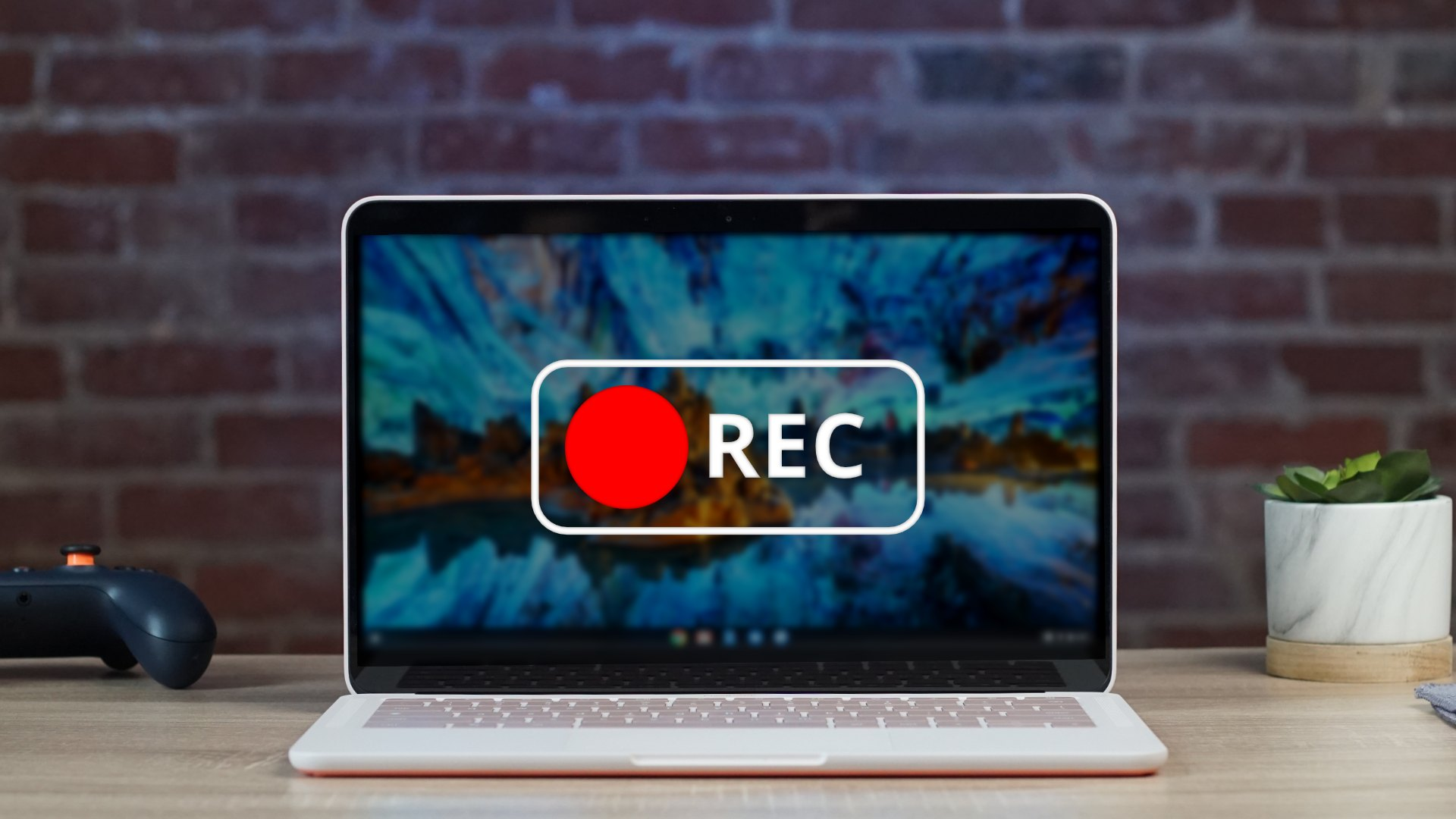 Chromebooks are getting a revamped screen capture UI with native screen recording