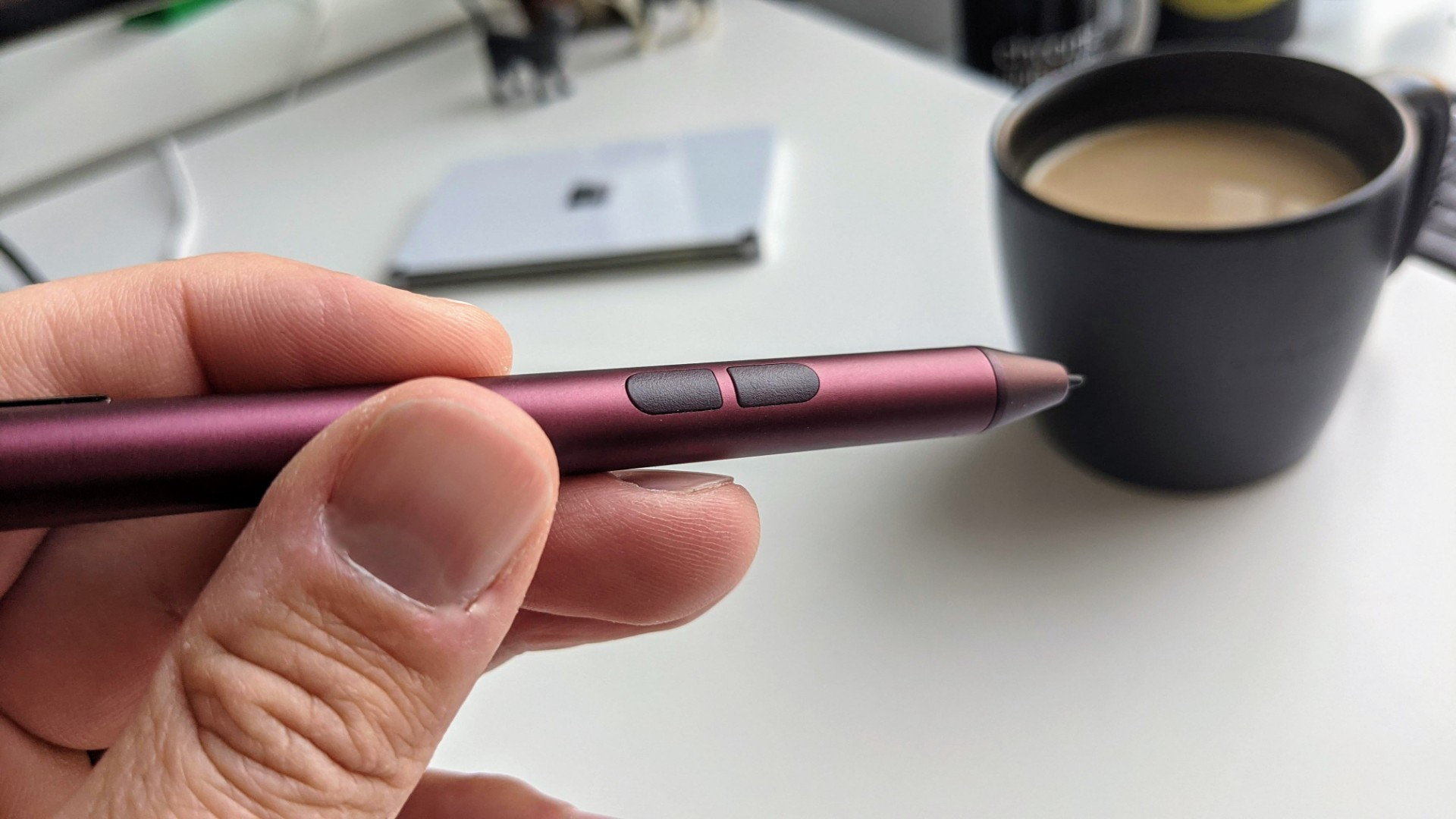 New abilities are coming for Chromebook stylus buttons
