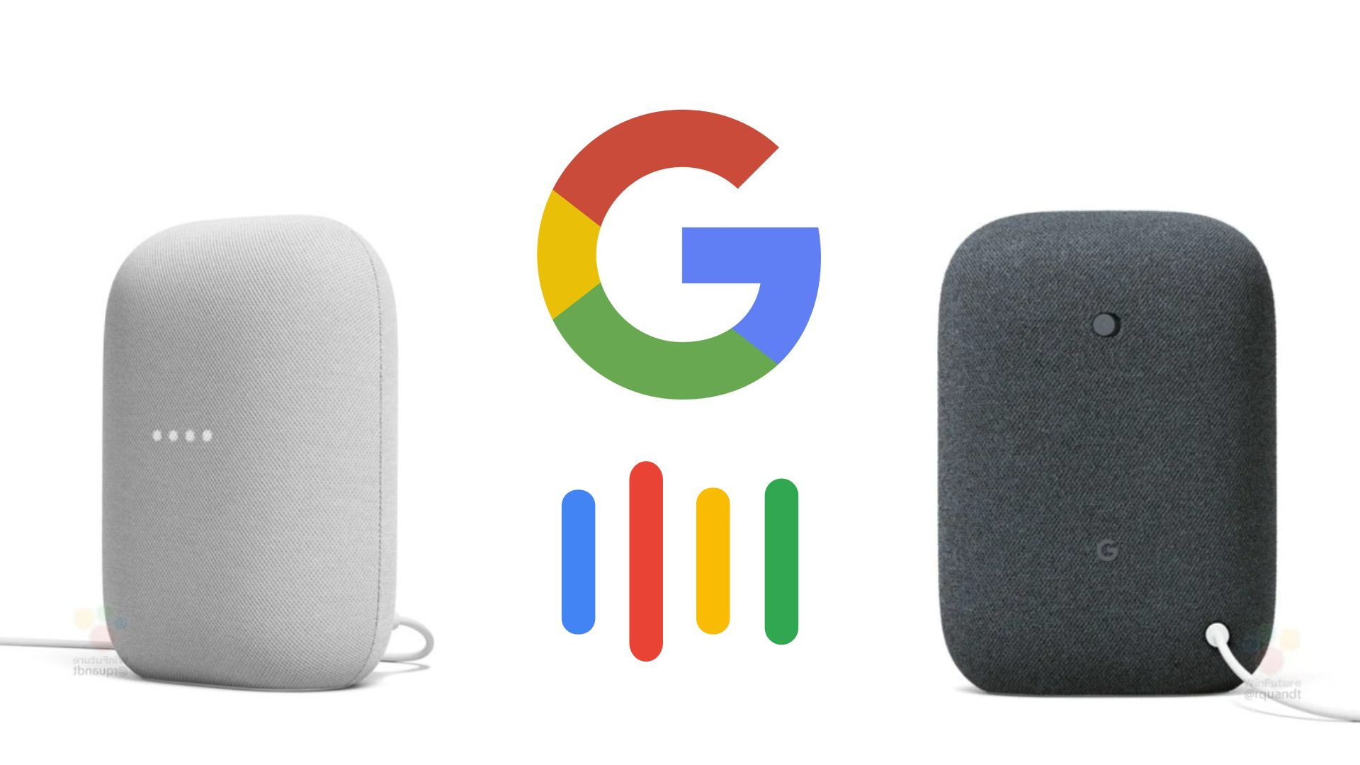Google's new smart speaker gets a name, leaked pics, and will likely cost less than $100